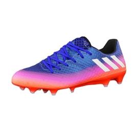 adidas X 16.3 FG Fußballschuh Herren 8.5 UK - 42.2/3 EU NGh4WNP