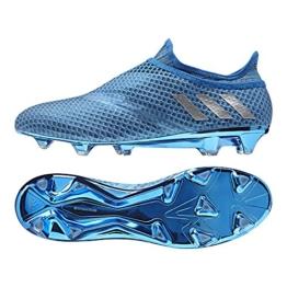 size 40 cb6ef e1c17 adidas Messi 16+ Pureagility FG Fußballschuh Herren 10.5 UK – 45.1 3 EU