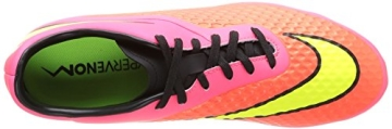 Nike HYPERVENOM Phelon FG, Herren Fußballschuhe, Rot (Brght Crmsn/Vlt-Hypr Pnch-Blck 690), 44.5 EU - 7