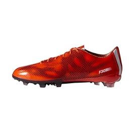 adidas Fussballschuhe F30 FG 44 solar red/ftwr white/core black - 1