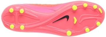 Nike HYPERVENOM Phelon FG, Herren Fußballschuhe, Rot (Brght Crmsn/Vlt-Hypr Pnch-Blck 690), 44 EU - 3