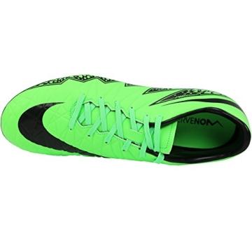 Nike Hypervenom Phelon II FG, Herren Fußballschuhe, Grün (Green Strike/Black/Black), 44 EU - 3