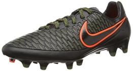 Nike Magista Orden FG, Herren Fußballschuhe, Schwarz (Black/Black-Rgh Grn-Hypr Crmsn 003), 42.5 EU - 1