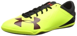Under Armour Herren UA Spotlight in Fußballschuhe, Gelb (High-Vis Yellow 731), 42 EU (7.5 UK) - 1